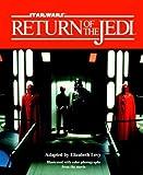 Return of the Jedi, Elizabeth Levy, 0394861175