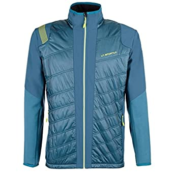 La Sportiva Ascent M Chaqueta, Hombre: Amazon.es: Ropa y ...