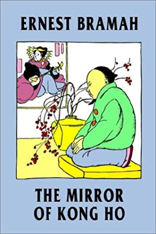 book cover of The Mirror of Kong Ho