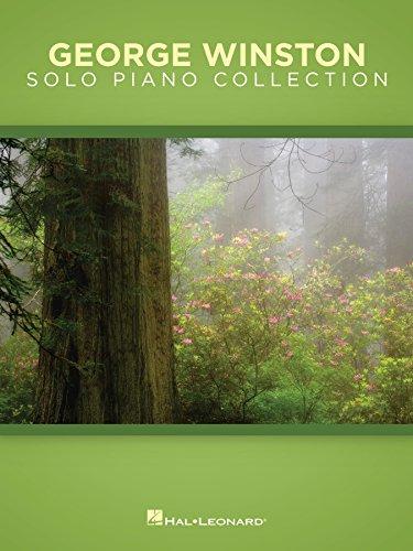- George Winston Solo Piano Collection