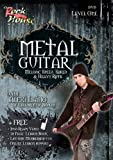 Alexi Laiho of Children of Bodom, Melodic Speed, Shred & Heavy Riffs Level 1