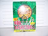 1987-88 FLEER BASKETBALL 36 COUNT BOX BBE SEAL