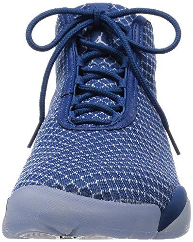 Blanco Horizon Azul Sport Jordan De Homme Chaussures french White Blue Nike Multicolore TqB4wx