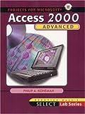 SELECT Advanced Access 2000