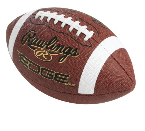 Rawlings Youth Soft Touch Composite Game Foot Ball
