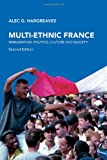 Multi-Ethnic France : Immigration, Politics, Culture and Society, Hargreaves, Alec G., 0415397839