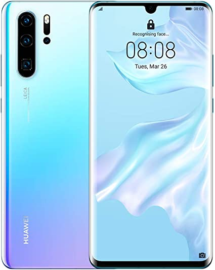 Amazon.com: Huawei P30 Pro 8GB+128GB Unlocked GSM Single Sim VOG