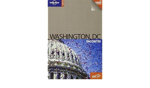 Incontri a Washington d.c.