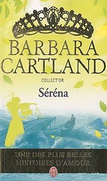 Séréna par Cartland