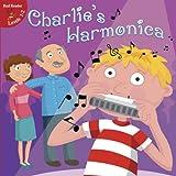Charlie's Harmonica, Jean Robertson, 1618103121