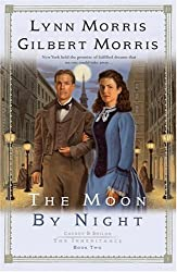 The Moon by Night (Cheney & Shiloh: The Inheritance #2)