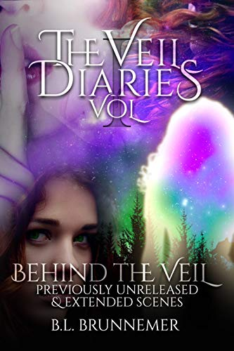 Download now The Veil Diaries: Behind The Veil books ePub or PDF