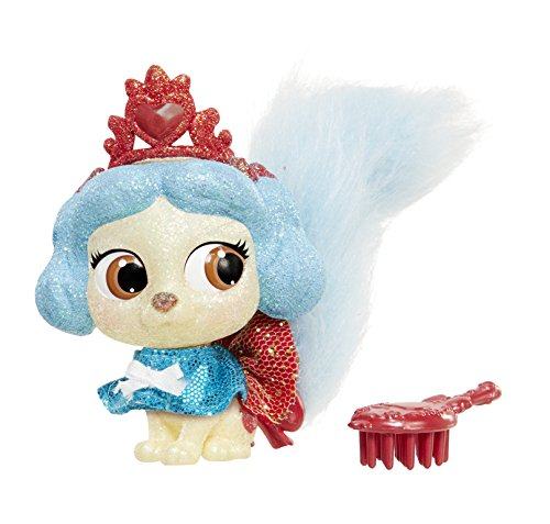 Palace Pets Disney Princess - Glitzy Glitter Friends - Snow White's Puppy, Muffin Toy ()