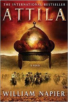 Book Attila