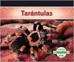 Tarantulas (Aranas)