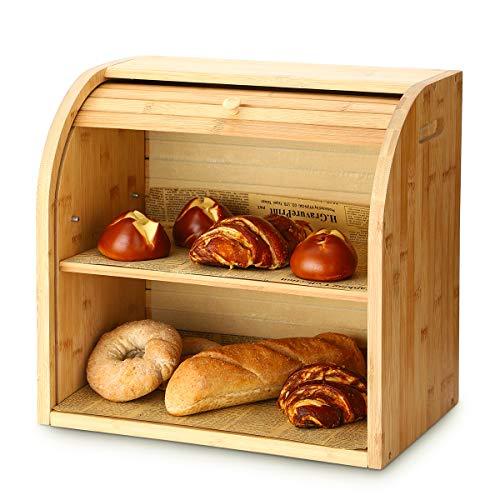 Bread Box G.a HOMEFAVOR