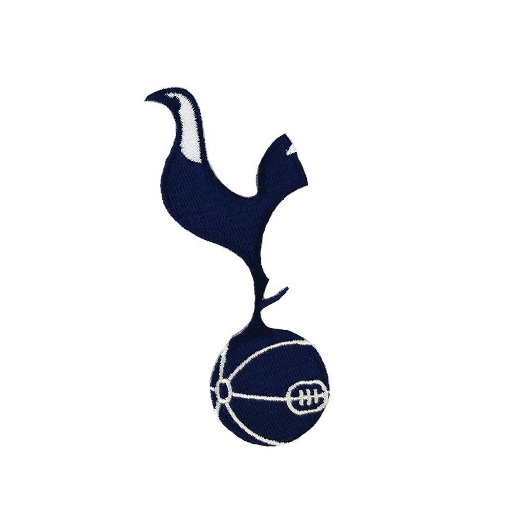 Tottenham Hotspur Emproidered Logo Patch Blog Transfermyauto Com