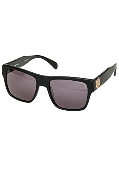 b8e30bbe758e5 Crooks   Castles Mens Violento Noir Sunglasses