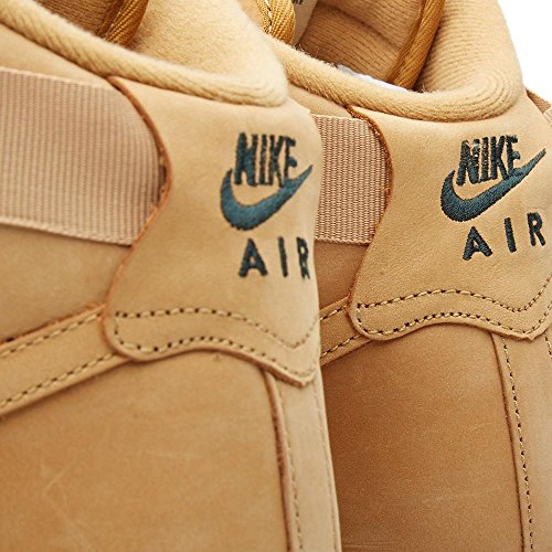 1 Flax Force Air Basket Flax Scarpe da Green outdoor High '07 LV8 Uomo Nike 4UEPqw4