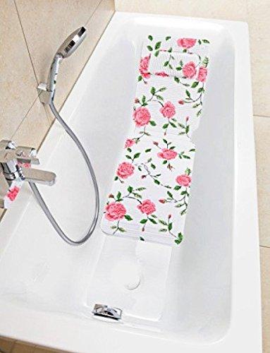 Gut Badewanneneinlage Einlage Badewanne Nackenpolster Badewannenmatte  TY88