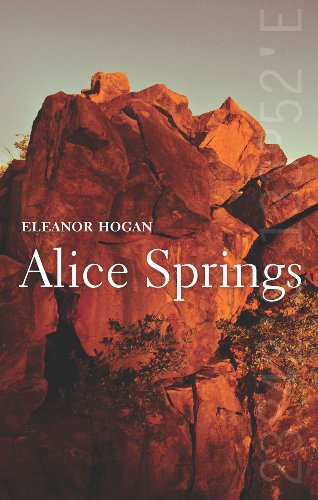 Alice Springs (The City Series) ()