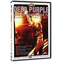 Deep Purple - Live At The California Jam '74