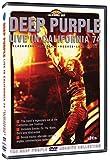 Deep Purple - Live At The California Jam '74