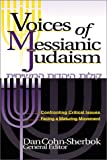 Voices of Messianic Judaism, Dan Cohn-Sherbok, 1880226936