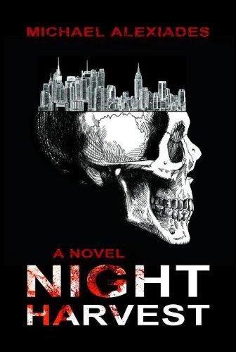 Night Harvest ebook