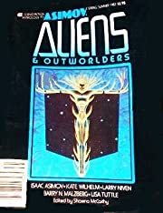 Issac Asimov's Aliens and Outworlders…