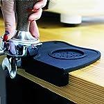 Caff-Espresso-Tappetino-Silicone-Tappetino-Pressino-per-Caff-Pressatura-Mat