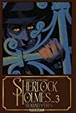 img - for Sherlock Holmes: Moriarty Lives book / textbook / text book