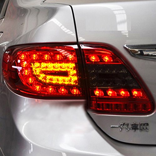 Altis Led Tail Lights in Florida - 6
