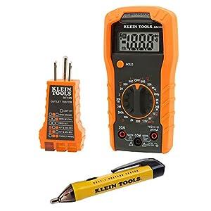 Electrical Test Kit Klein Tools 69149