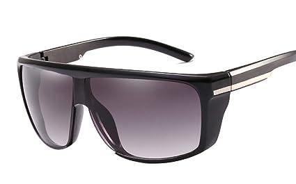 Skudy Gafas de sol fibra de carbono, para niña, protección ...