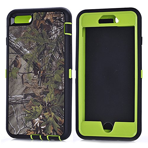 "Chanroy-- iPhone 6 (4.7"""" Version) Heavy Duty Shockproof ..."
