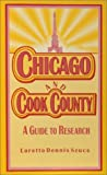 Chicago & Cook County: A Guide to Research