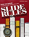 Slide Rules: A Journey Through Three Centuries