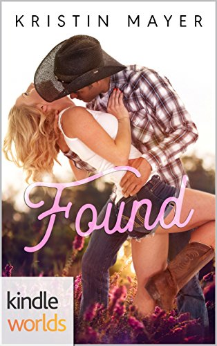Wanted: Found (Kindle Worlds Novella)