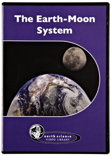 (American Educational The Earth Moon System DVD)