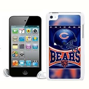 Unique Diy NFL Ipod Touch 4 Case Cover