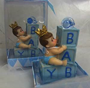 prince baby shower favor set of 12 onlinepartycenter