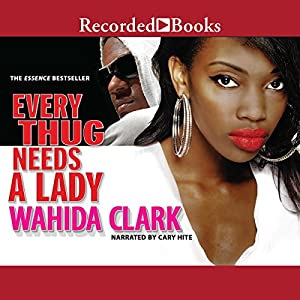 Every Thug Needs a Lady Audiobook