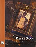 Betye Saar (David C. Driskell Series of African American Art) (Vol 2)