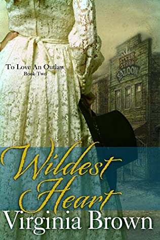 book cover of Wildest Heart