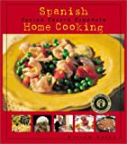 Spanish Home Cooking, Miriam Kelen, 0971511500