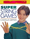 img - for Super String Games book / textbook / text book