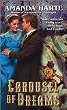 Carousel of Dreams, Amanda Harte, 0843950390