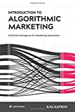 capa de Introduction to Algorithmic Marketing: Artificial Intelligence for Marketing Operations