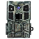 Best Game Cameras - Victure Trail Camera 20MP with Night Vision Motion Review